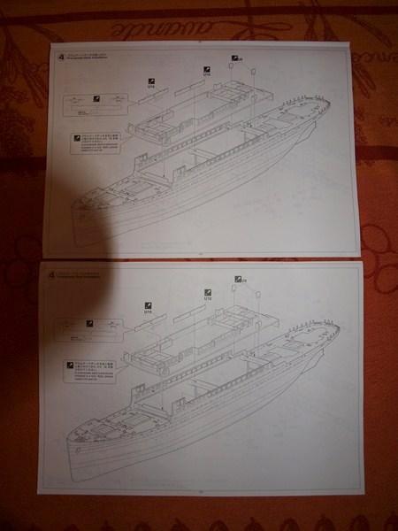 Hikawa Maru liner/ Hein maru aide logistique sous marin 224978P2034276Copier
