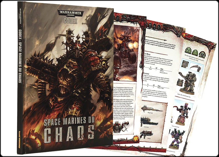 Codex Space Marines du Chaos et nouvelles figurines - Page 2 225788CodexSMC