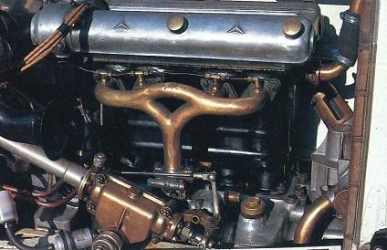 Mercedes 1500 Targa Florio 1922 226145Mercedes2