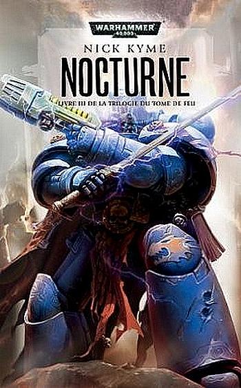 Programme des publications Black Library France de janvier à décembre 2012 - Page 18 226483Nocturne