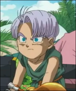 Dragon Ball Z; OAV 17, partie 1 - Fandub! 226701trunks