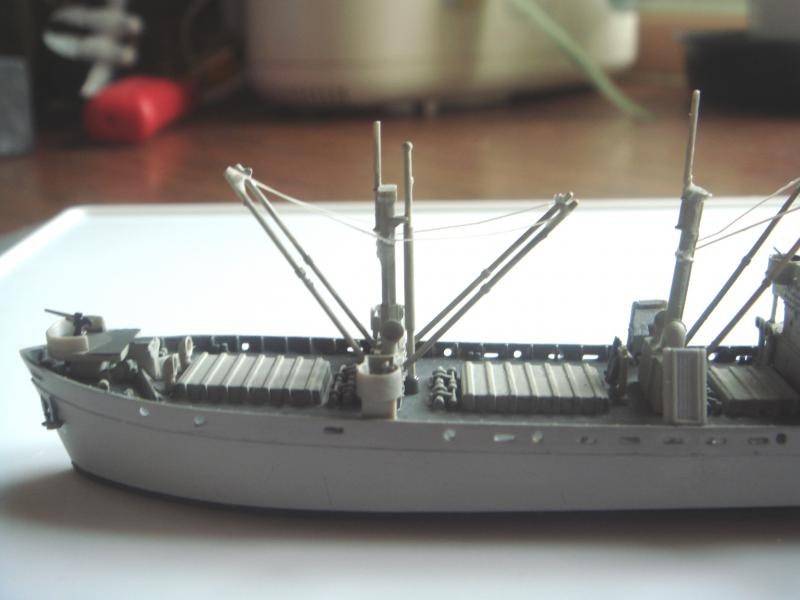 Le SS jeremiah o'brien liberty ship au 1/700 Trumpeter 226971liberty02
