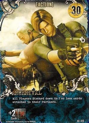 Les cartes du jeu Resident Evil 226981carte07