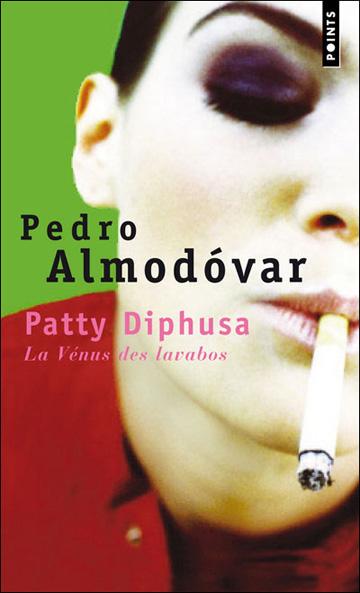 PATTY DIPHUSA LA VENUS DES LAVABOS de Pedro Almodovar 2272159782757823194