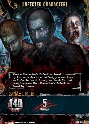 Les cartes du jeu Resident Evil 227494carte104