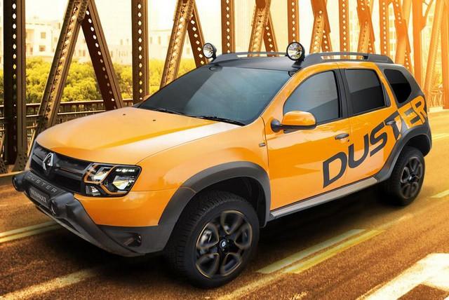 salon de Johannesburg 2013 : Le Duster Détour concept dévoilé 227680RenaultDusterDetourConceptPics8