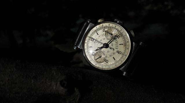 Alpina - La Vintage du jour - Tome IV 227725IMG20151009101949