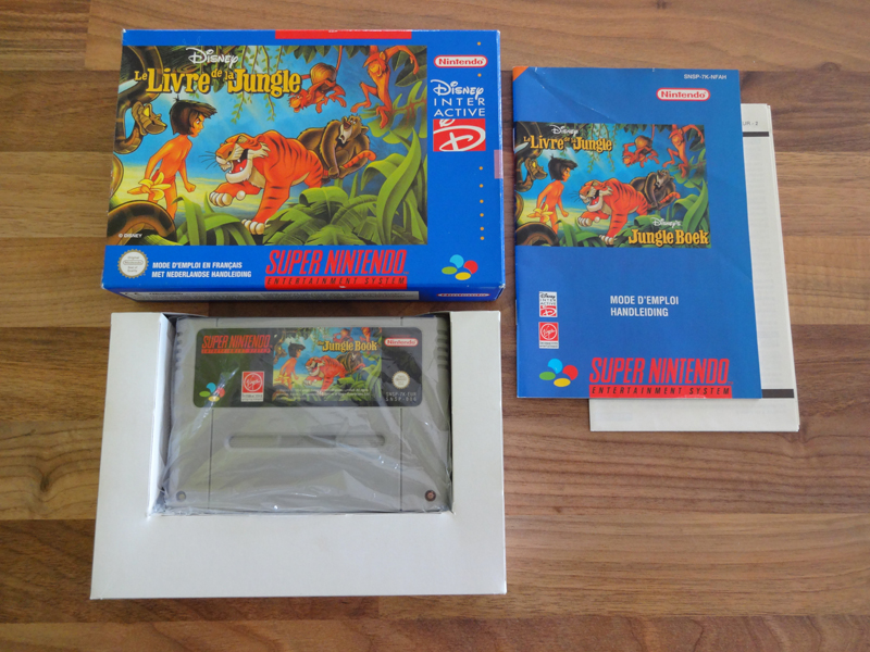 Prupru's Collection ! 100% Super Nintendo et 200% Super Comboy !! - Page 19 228418DSC00448