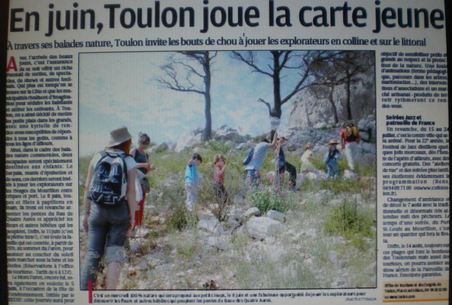 SPORTING TOULON VAR //GAZELEC D'AJACCIO ..DE LA PROVENCE A L'ILE DE BEAUTE  - Page 8 228422IMGP7159
