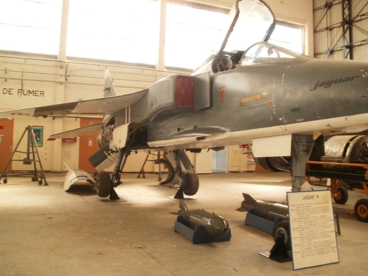 [ Les Musées en rapport avec la Marine ] Musée de l'Aeronautique Navale de Rochefort - Page 8 229669P7170260