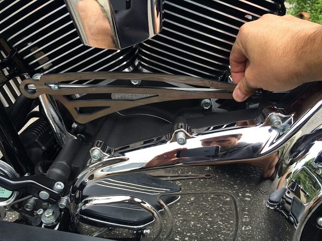 MODIFICATIONS ROAD GLIDE 2015 - Page 6 230328IMG5281