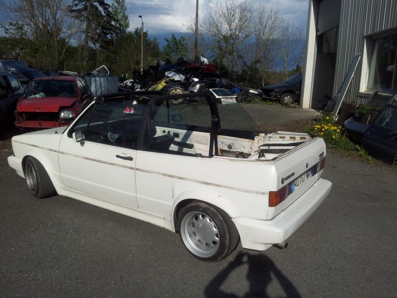 Golf cabriolet German de Kostello 23037120120502182223