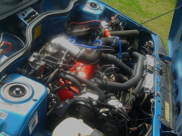 r11 turbo phase 1 bleu 23059420120507161119