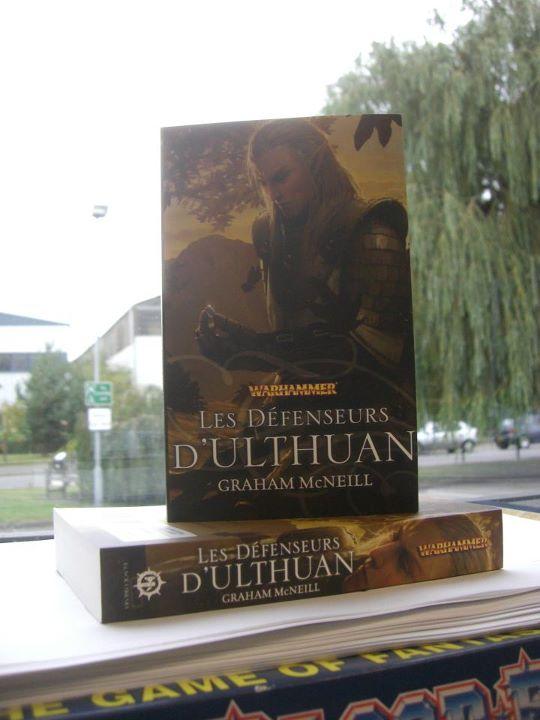 Les Défenseurs d'Ulthuan/Les Fils d'Ellyrion de McNeill 231263lesdefenseurs