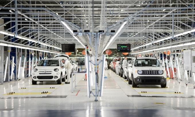 [Fiat] Visite virtuelle de l'usine FCA Melfi 231310FiatdiMelfi