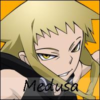 [MANGA/ANIME] Soul Eater 231635Medusa