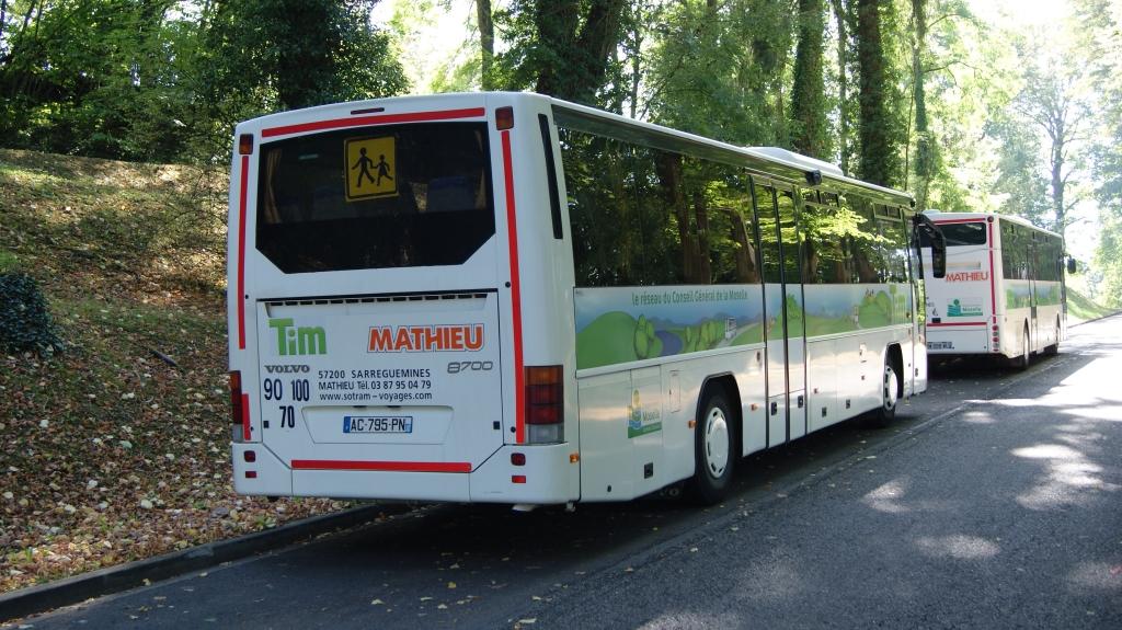 Le réseau départemental de la Moselle 231997DSC01982