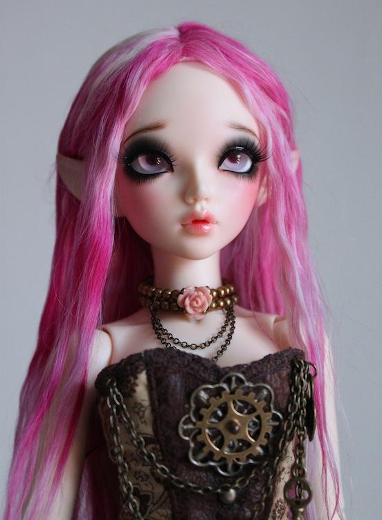 Célia ma douce reine blanche (FL MNF NF) p10 232389Dinah5