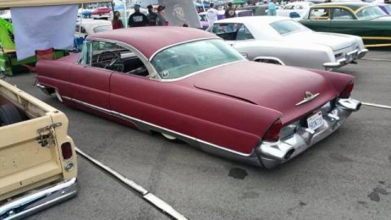 Lincoln 1956 - 1957 custom & mild custom - Page 4 232499lincolns1