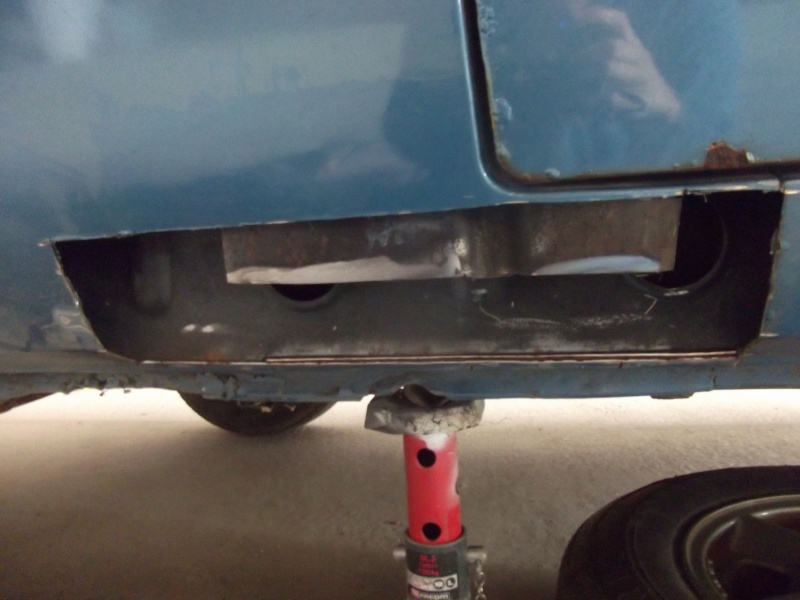 Opel Monza projet piste! 232778DSCF1264