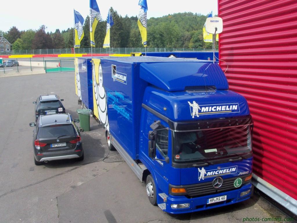 Michelin  233988photoscamionsporschecup13Copier