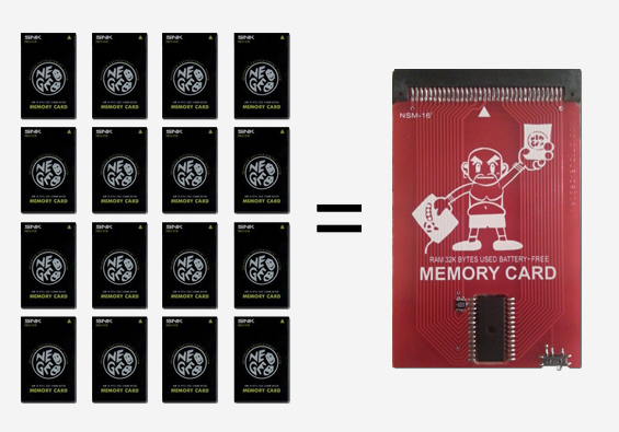 [AES / MVS] Review : NeoSaveMasta et NeoCardMasta 234722card2