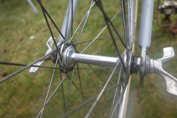 "Vélo ""Hörmann""  à identifier vu à la VELO CLASSICO Germany 2015. Besoin d'aide ! 234770DSC04009"