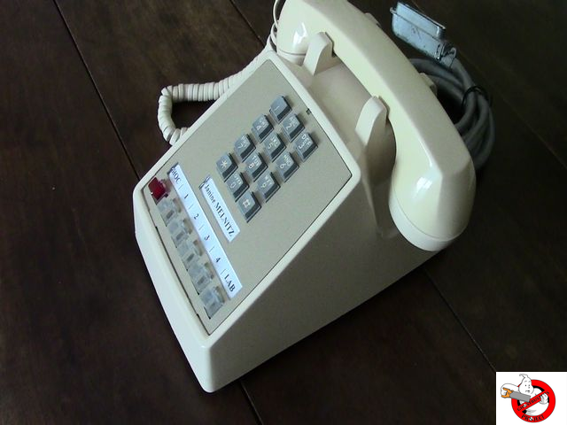 Téléphone Western Electric 2565 23485607