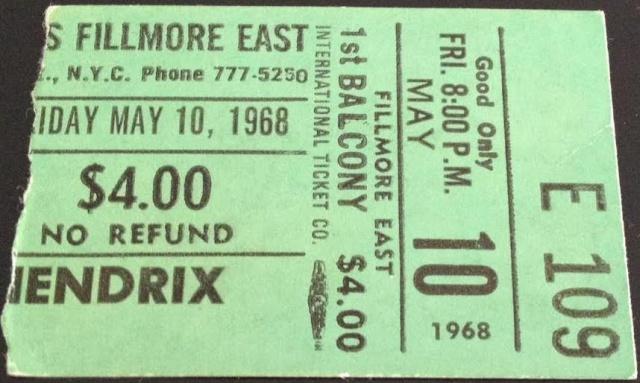 New-York (Fillmore East) : 10 mai 1968 [Premier concert] 234977unnamed