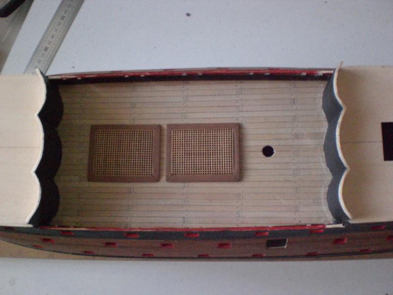 Sovereign of the Seas au 1/84 par DAN13000 - Page 6 235127CIMG2737