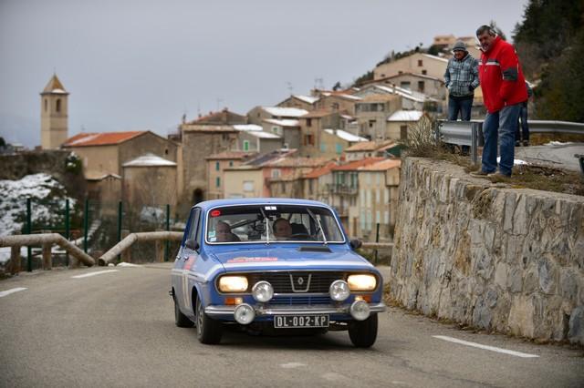 2015 - Rallye Monte-Carlo Historique : revivez le Rallye en images 2357876616916