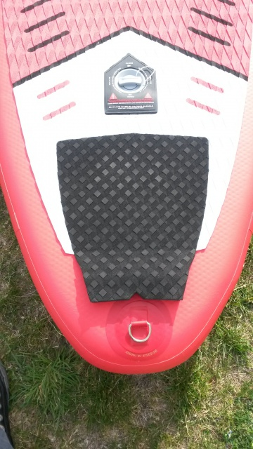 [VENDU] GONG Sup Gonflable 9'0 Couine Marie (2015) 350 € 23598120150403173615