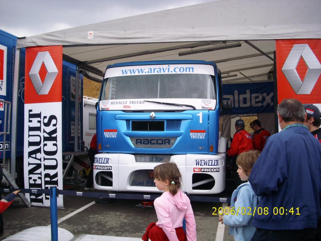 Course de camion Ales 2006 236202DSCI0018