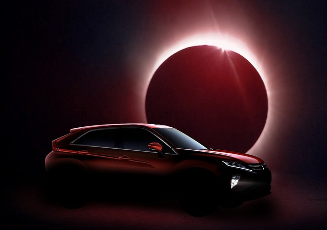Le nouveau SUV compact de Mitsubishi Motors : « Eclipse Cross » 2362982017gmspreviewtwo1