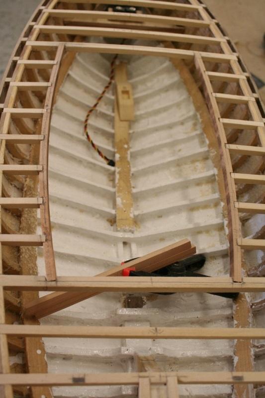 Marie , cotre macrotier de Saint- Malo , d'aprés plans au 1/20e  236463img1921