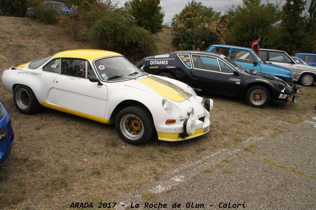 [26] 17/09/2017  4ème rassemblement ARADA à La Roche de Glun - Page 4 236559DSC02401