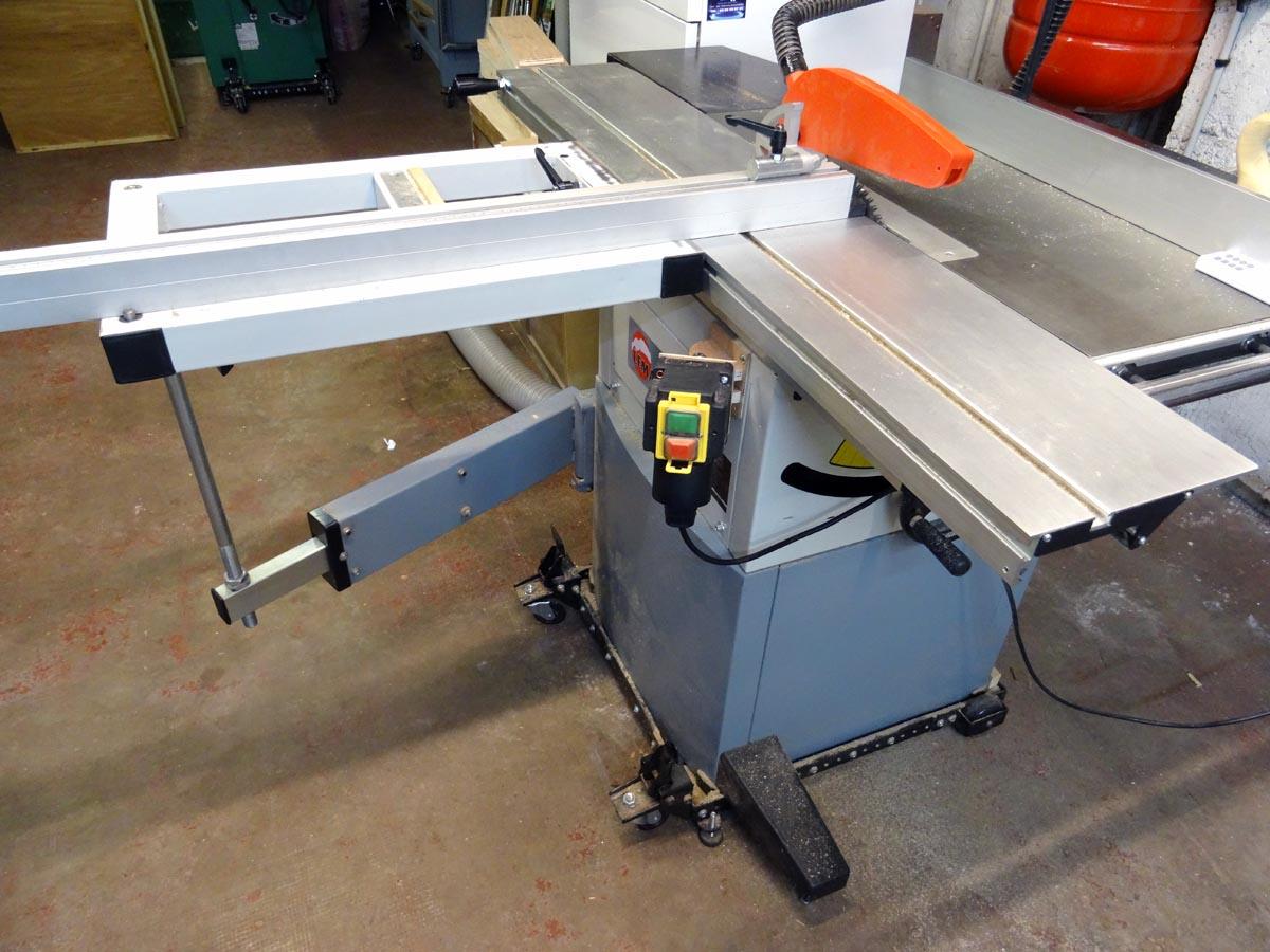 [Vends] Scie sous table 255mm Leman SST256 237232DSC00960c1s