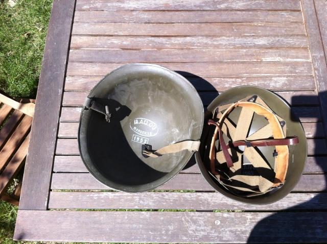 Ma petite collec de casques français 237823IMG0900