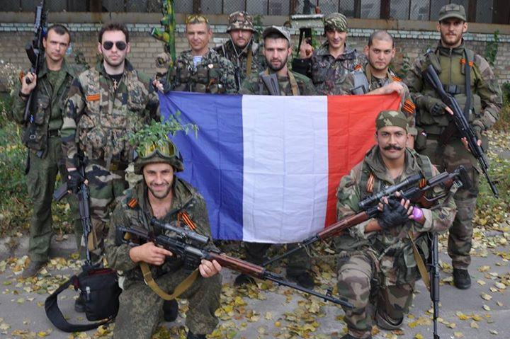 ukraine - Affrontements en Ukraine : Ce qui est caché par les médias et les partis politiques pro-européens - Page 14 237878Dumbass