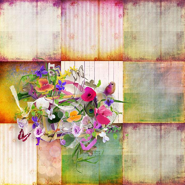 Véro - MAJ 02/03/17 - Spring has sprung ...  - $1 per pack  - Page 6 237904522