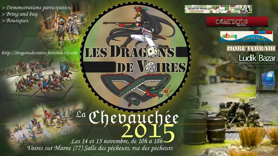 7°eme chevauchée des Dragons de Vaires 238359chevauchee20154forum