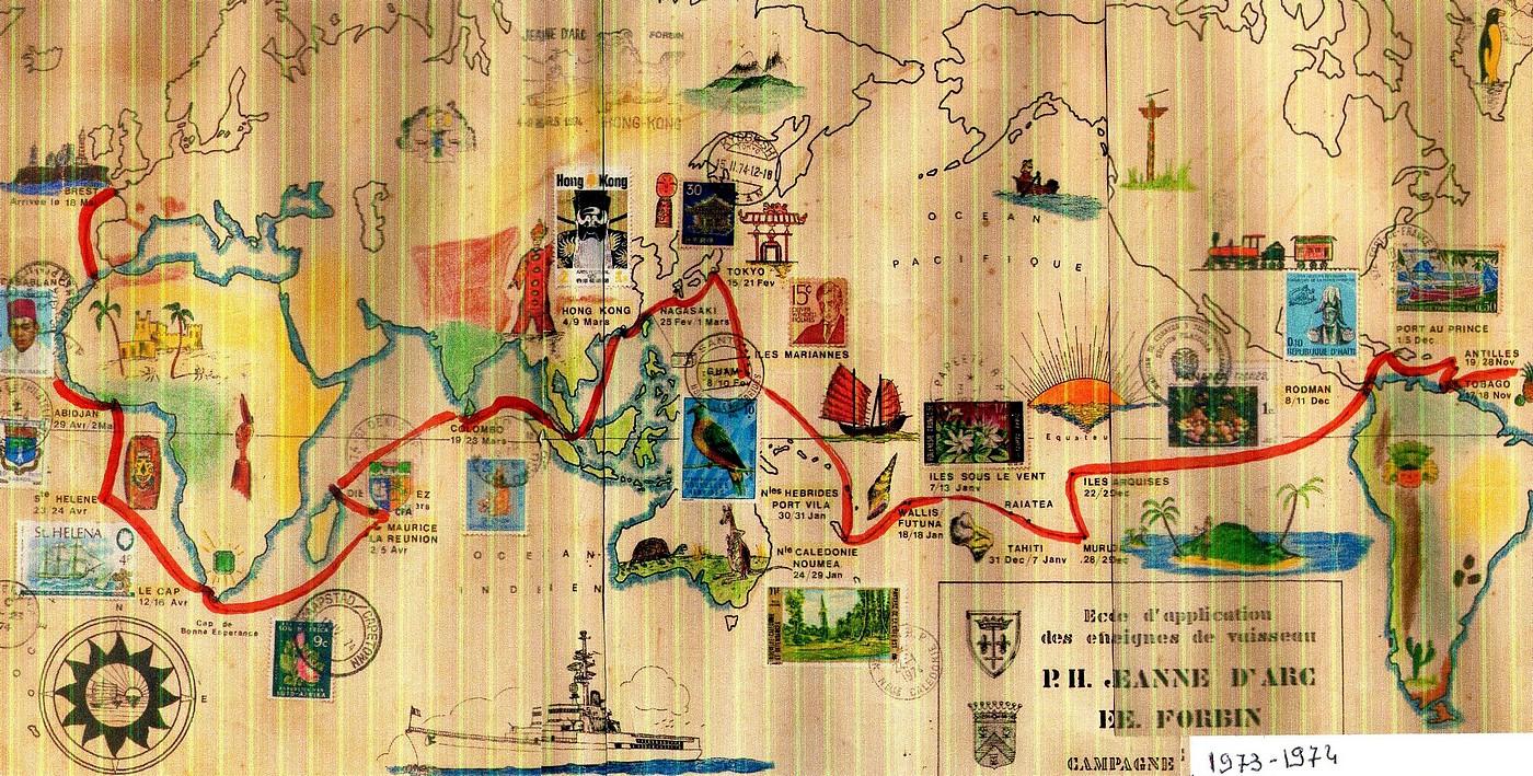 [ Recherches de camarades ] RECHERCHE ANCIENS EE FORBIN 73/74/75 - Page 2 238852590