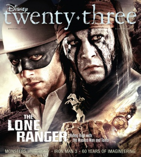 Disney Twenty Three (D23) : le magazine - Page 15 238966TTMFC