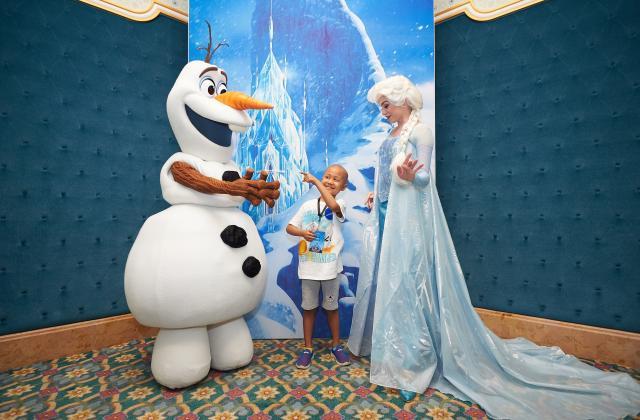 Shanghai Disney Resort en général - le coin des petites infos  - Page 5 239042w973