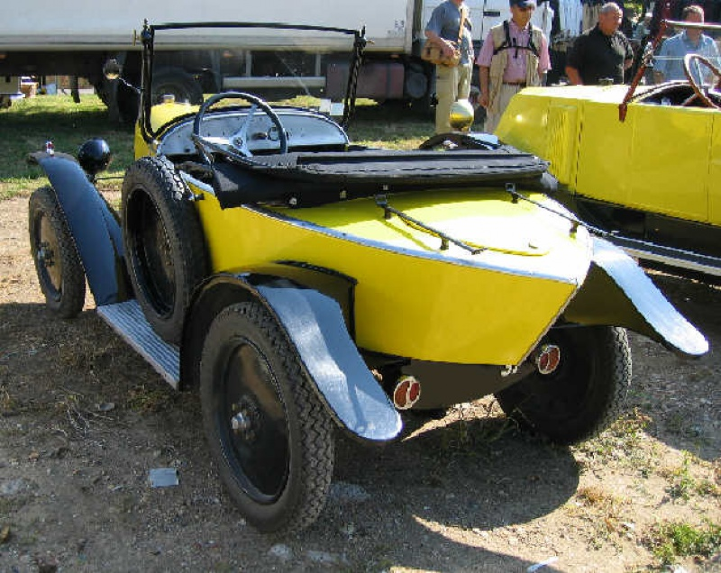 Citroën 5HP Torpédo 1923 - 1926 au 1/10ème de France-jouet       sur ponts-trans HSP Kulak 1/18ème    239398citroen5hptorpedo08