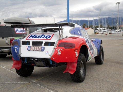 AFRICA ECO RACE 2012 239564SDC18469