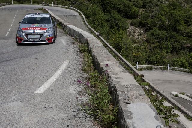 208 Rally Cup - 62ème Rallye du Var (7/7) - Un final en fanfare ! 2404275742c5fdaf432