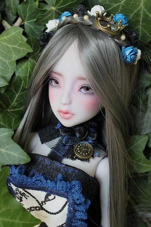 Nymeria (Sixtine Dark Tales Dolls) nouveau make-up p8 - Page 6 240578936