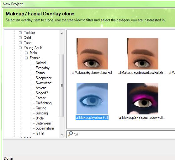 [Intermédiaire] Créer une ombre à paupière multicolore et son eye-liner 240760maquillage4
