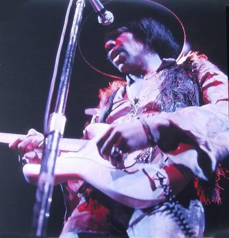 New York (Fillmore East) : 10 mai 1968 [Second concert] 24150719680510Fillmore2ndShowCouleur9